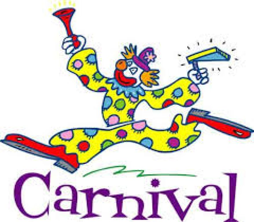 878x768 Pictures Of Carnival Games
