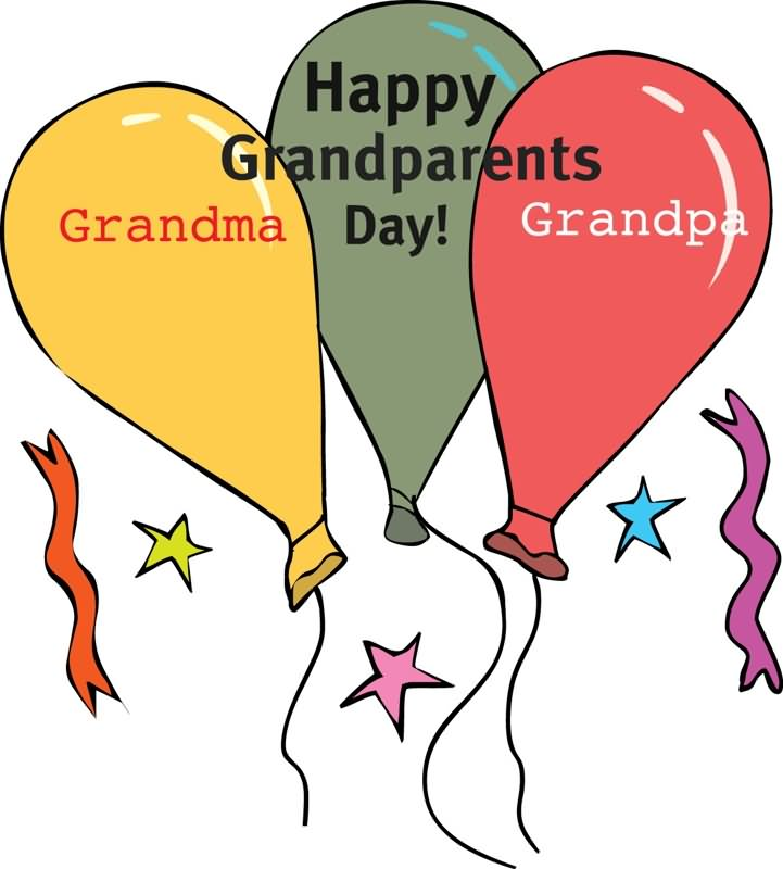 721x800 40 Wonderful Grandparents Day 2016 Wishes Pictures And Images