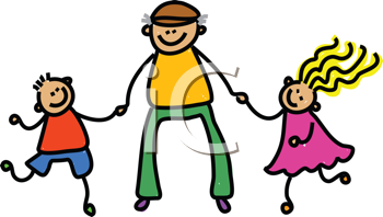 350x198 Grandparents Day Clipart