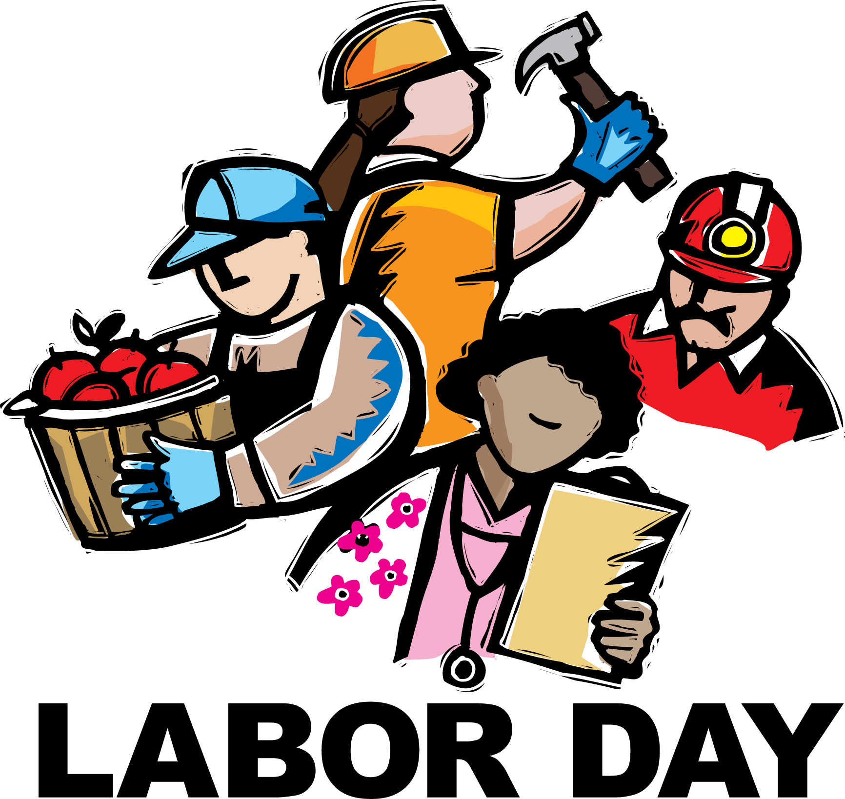 1732x1638 What Is Labor Day Photos