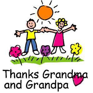 299x299 Free Clip Art Of Grandparents Day Clipart