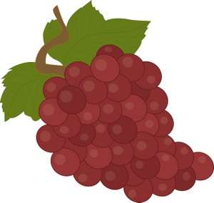 300x285 Free Fruit Clipart Image 0071 0807 0914 4536 Food Clipart