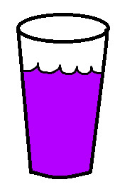 193x269 Clipart Grape Juice Grapes Pencil And In Color