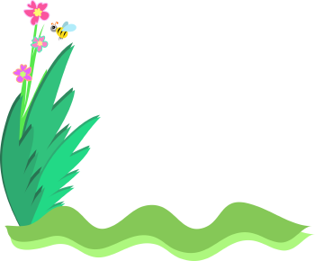 350x290 Free Grass Clipart Group