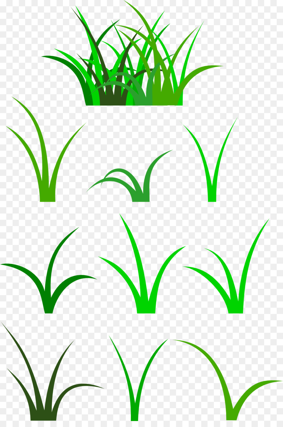 900x1360 Lawn Computer Icons Blade Clip Art