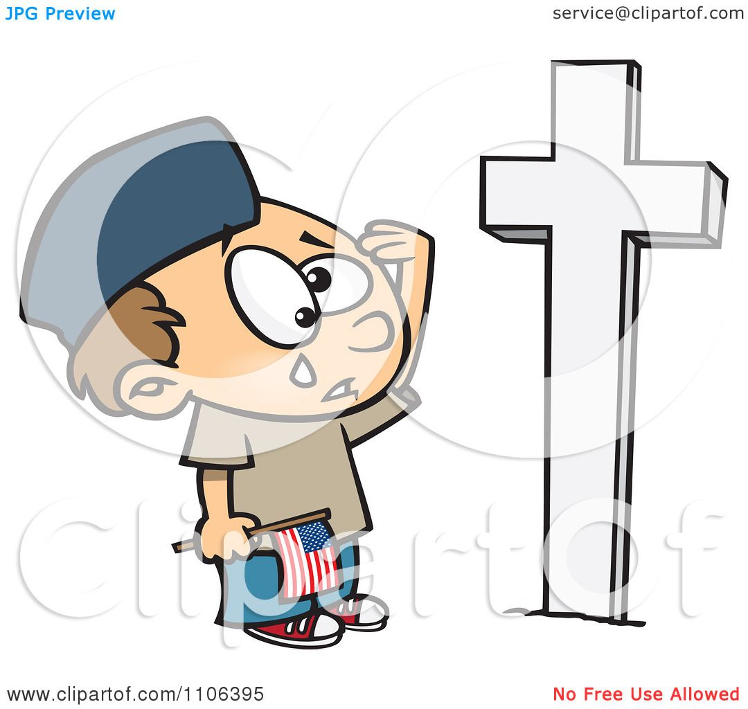 1080x1024 Clipart Boy Crying At A Soldiers Grave On Memorial Day