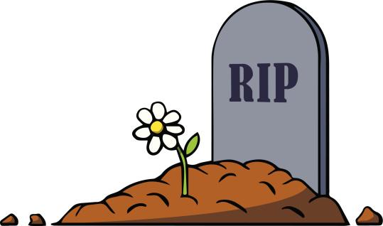 539x318 Gravestone Clipart Tombstone
