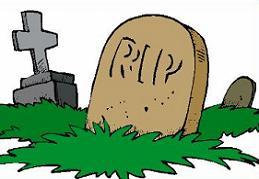259x179 Graveyard Clipart
