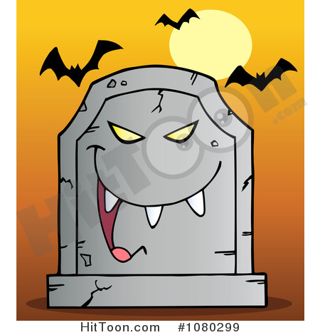 450x470 Tombstone Clipart