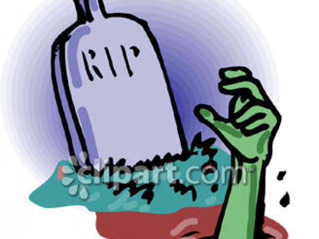 640x480 Grave Clipart