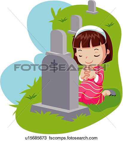 412x470 Collection Of Cemetery With People Clipart High Quality