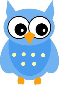 236x338 Cute Cartoon Owls Cute Yellow Gray Owl Clip Art