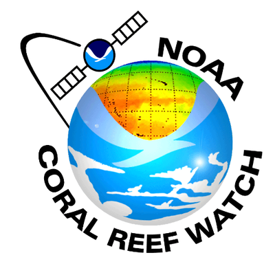 400x400 Coral Reef Watch (@coralreefwatch) Twitter