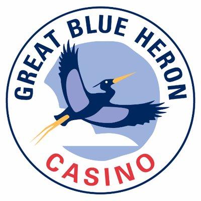 400x400 Great Blue Heron Casino (@gbh Casino) Twitter