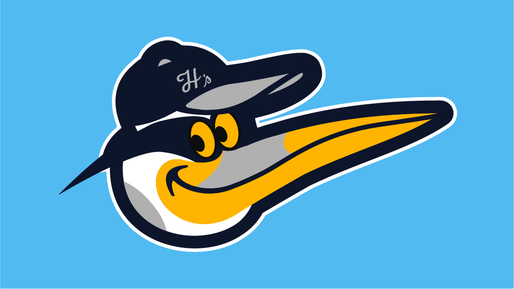 1025x577 Other Birds As The Orioles Logo On Twitter Great Blue Heron