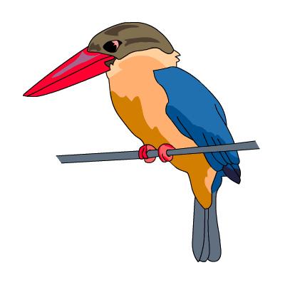 400x400 Woodpecker Cliparts