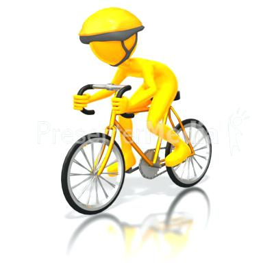400x400 Cyclist Clip Art Street Cyclist Racer Sports And Recreation Great