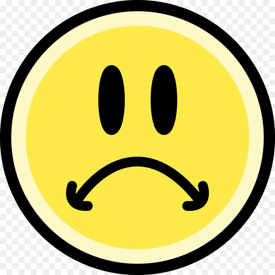 900x900 Charming Design Sad Smiley Faces Clip Art Face Sadness Emoticon