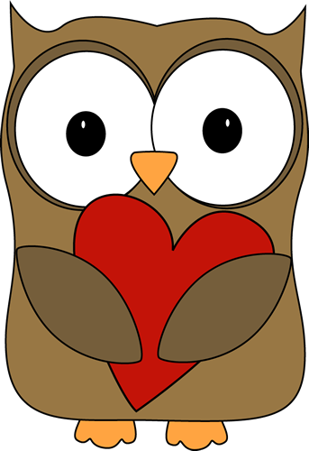 Great Horned Owl Clipart