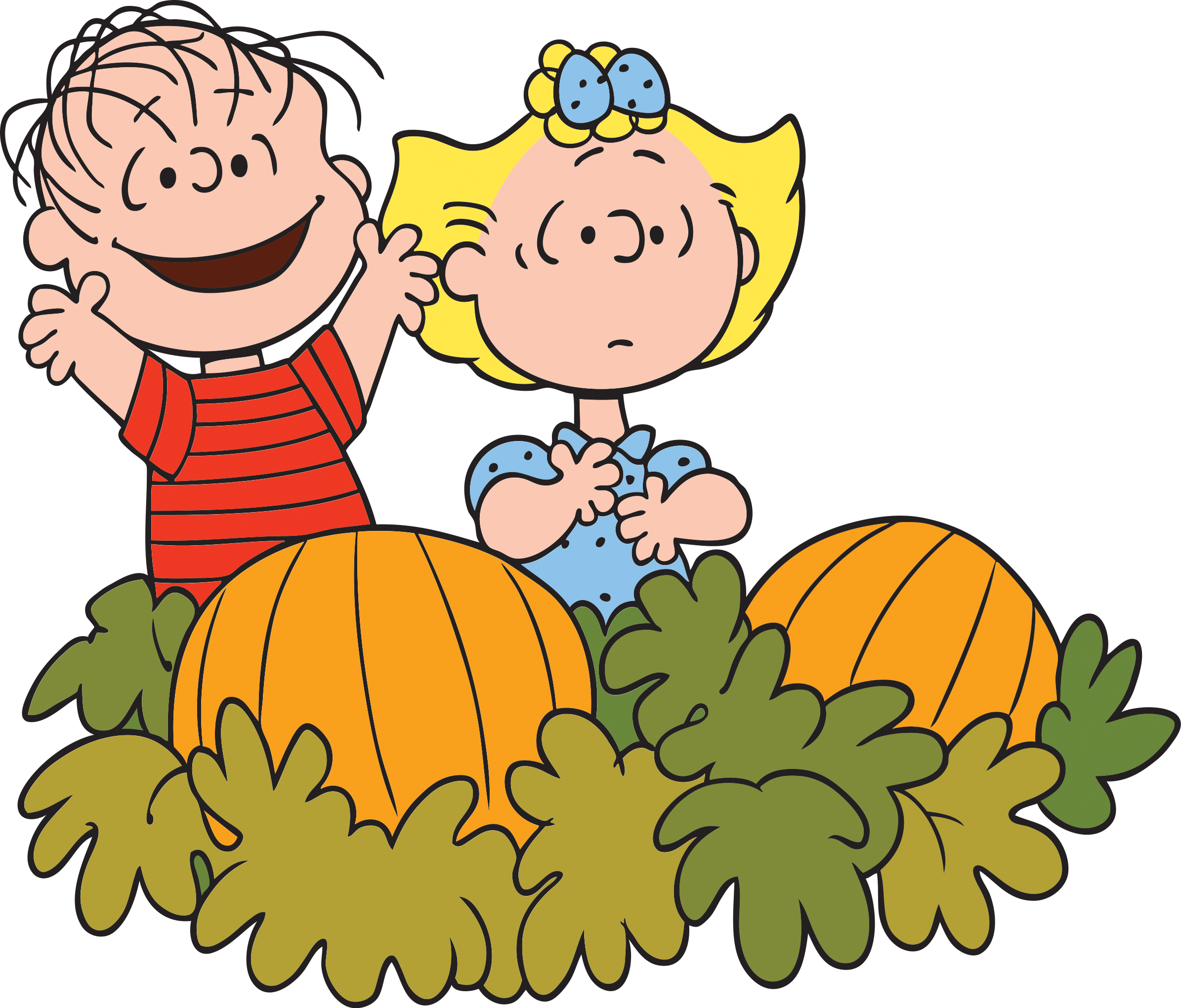 2390x2041 It's The Great Pumpkin, Peanuts Fans, Bringing Joy For 50 Years
