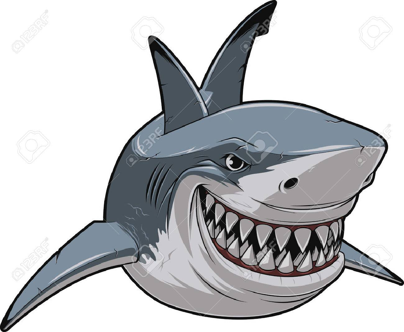 great white shark clipart at getdrawings com free for personal use rh getdrawings com great white shark clipart black and white great white shark clipart free