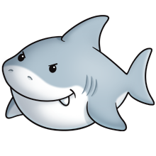great white shark clipart at getdrawings com free for personal use rh getdrawings com