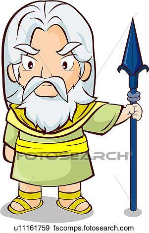 301x470 Ideal Greek Gods Clipart Clip