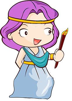 247x346 Ancient Greek Gods Amp Goddesses Facts For Kids