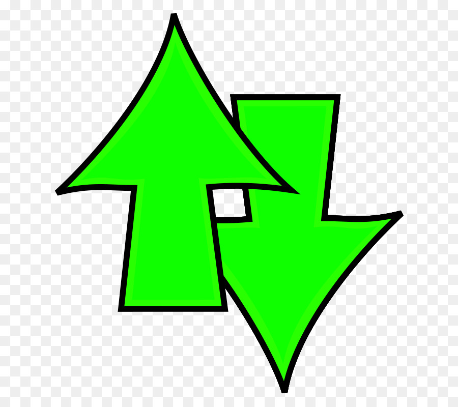 Green Arrow Clipart at GetDrawings | Free download