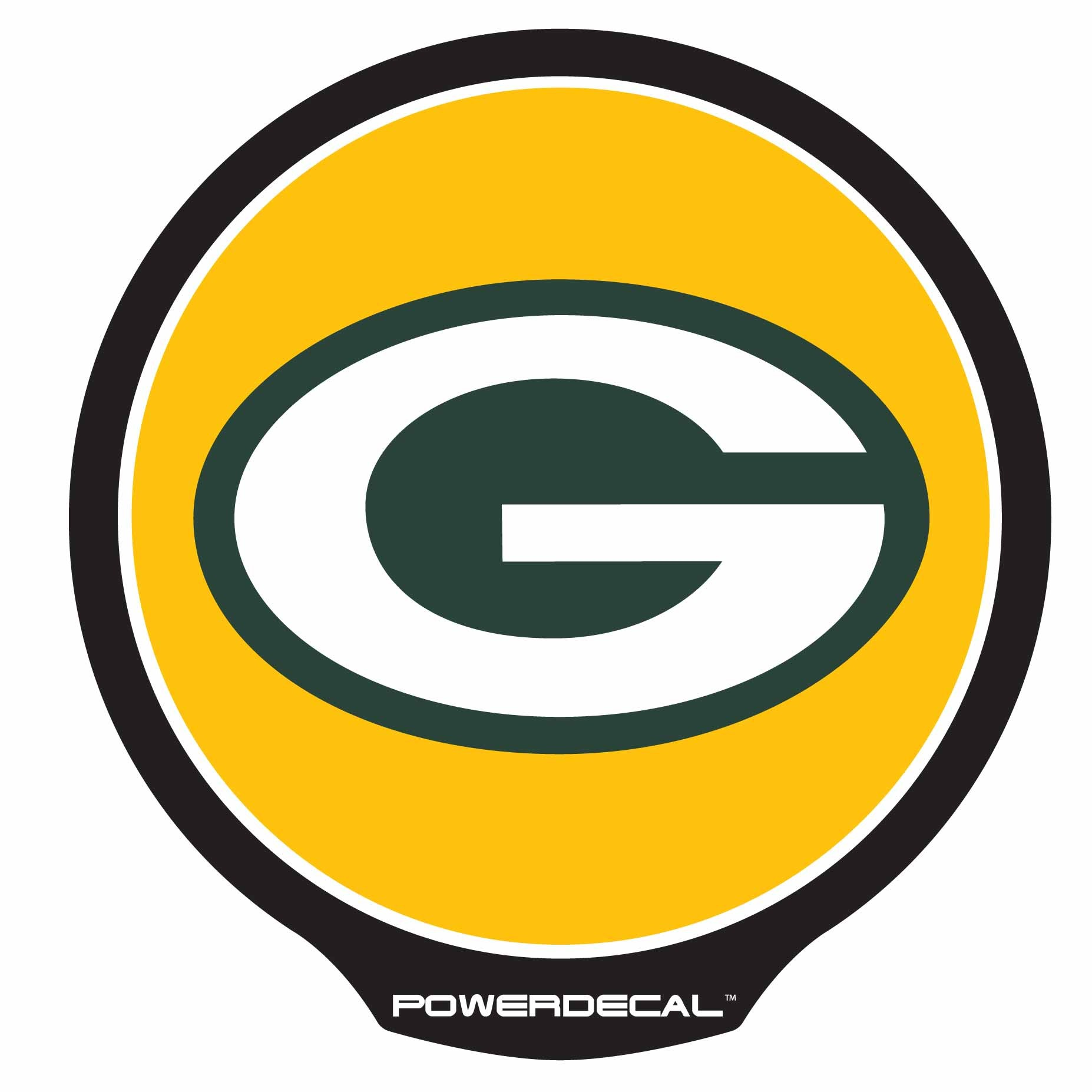 1854x1854 Green Bay Packers Clipart
