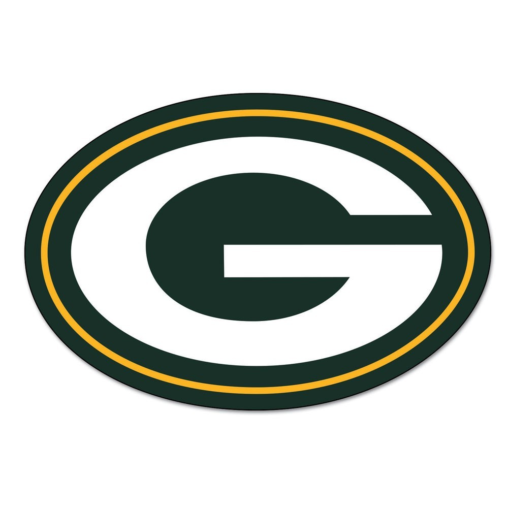 1000x1000 Green Bay Packers