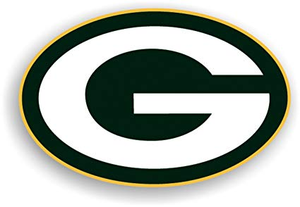 425x294 Nfl Green Bay Packers 12 Inch Vinyl Logo Magnet