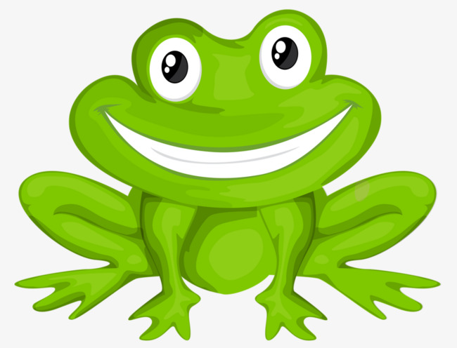 650x496 Green Frog, Cartoon, Cockroaches, Frog Png Image And Clipart