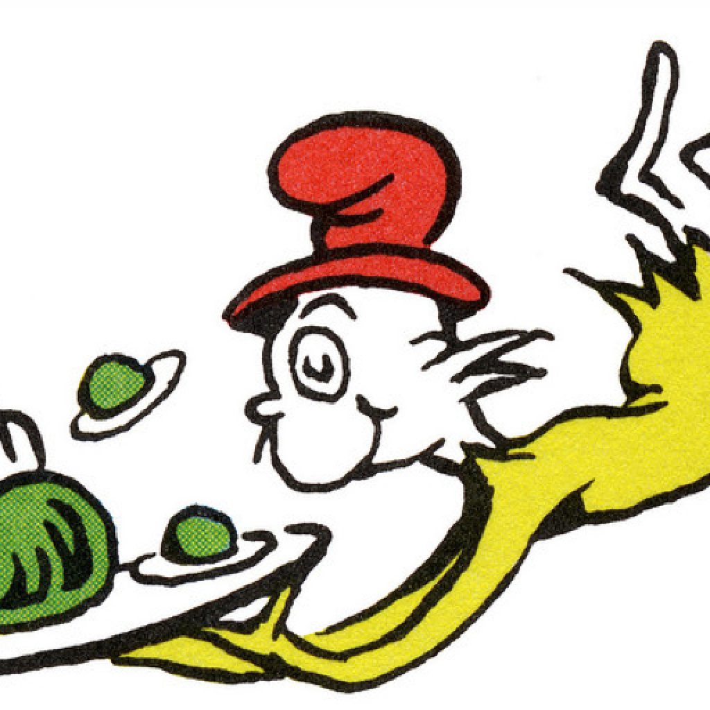 1024x1024 Green Eggs And Ham Clipart Eyes Clipart