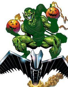 236x302 Spider Man, Doctor Octopus, Green Goblin, Lizard, Electro