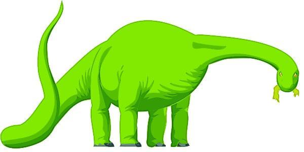 600x300 Apatosaurus Brontosaurus Clip Art Dinosaur Pictures