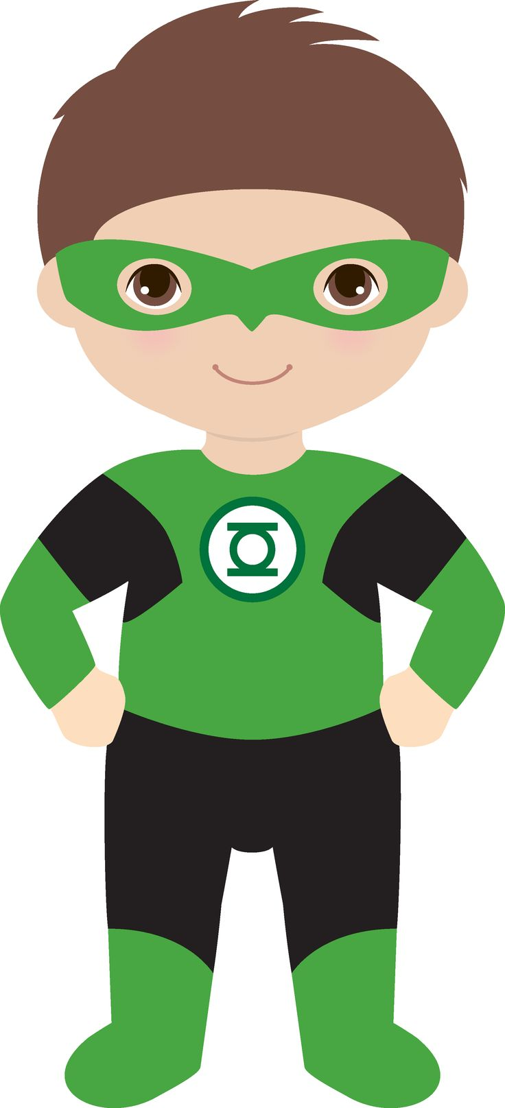 This is a photo of Lucrative Green Lantern Clipart