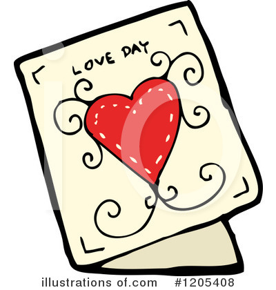 400x420 Greeting Card Clipart
