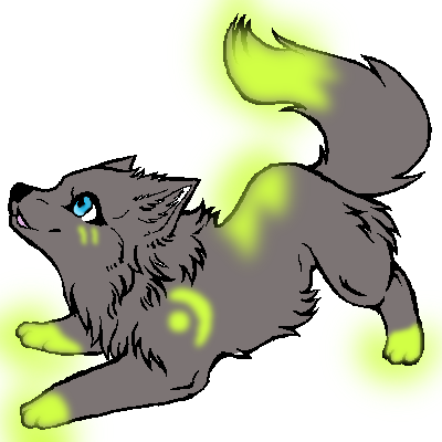 400x400 Collection Of Wolf Pup Clipart High Quality, Free Cliparts