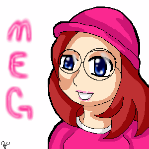 300x300 Meg Griffin By Lil Kute Dream