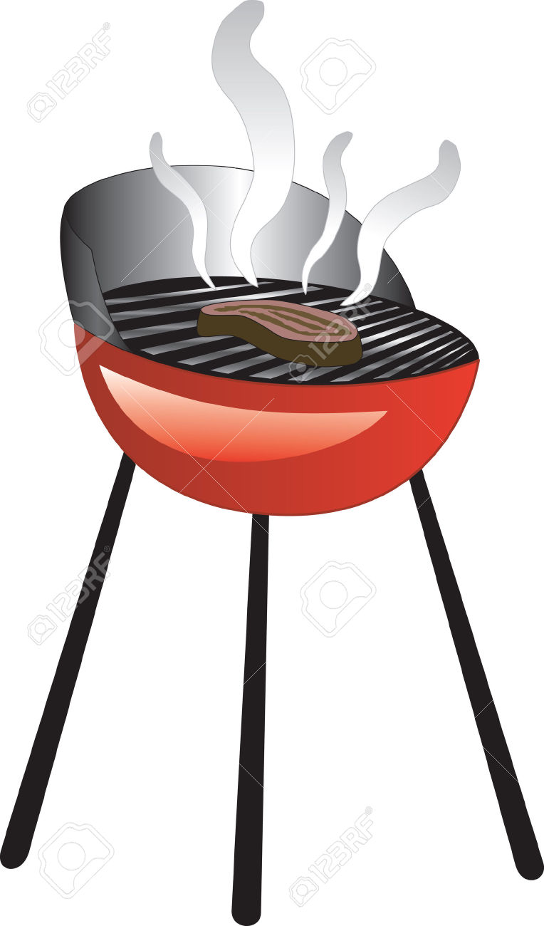 764x1300 Grill Clipart Group