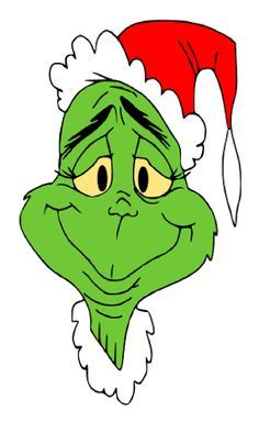 236x384 Showing Gallery For How The Grinch Stole Christmas Clip Art