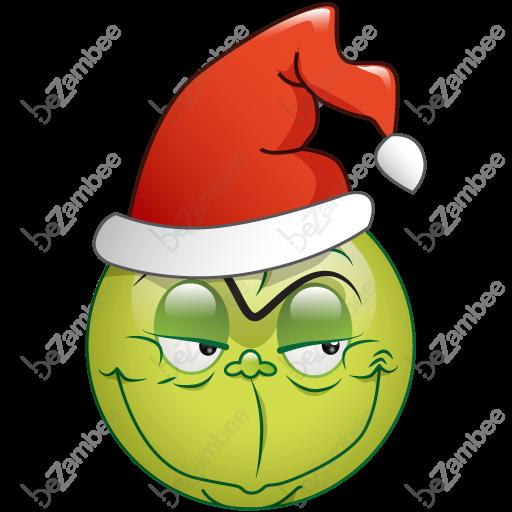 512x512 Christmas The Grinch Clip Art Clip Art