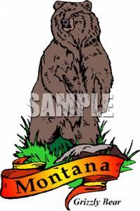 199x300 The State Animal Of Montana