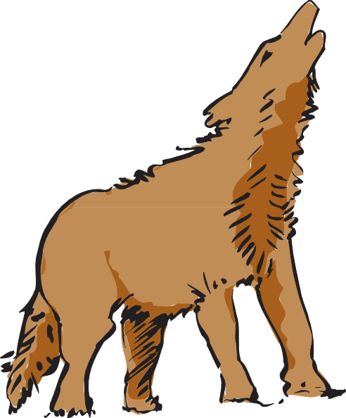Grizzly Clipart