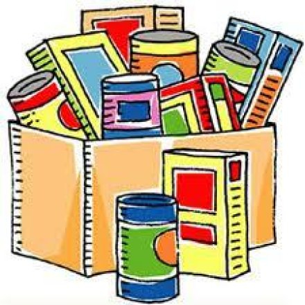 440x440 Canned Food Pictures Clip Art 101 Clip Art