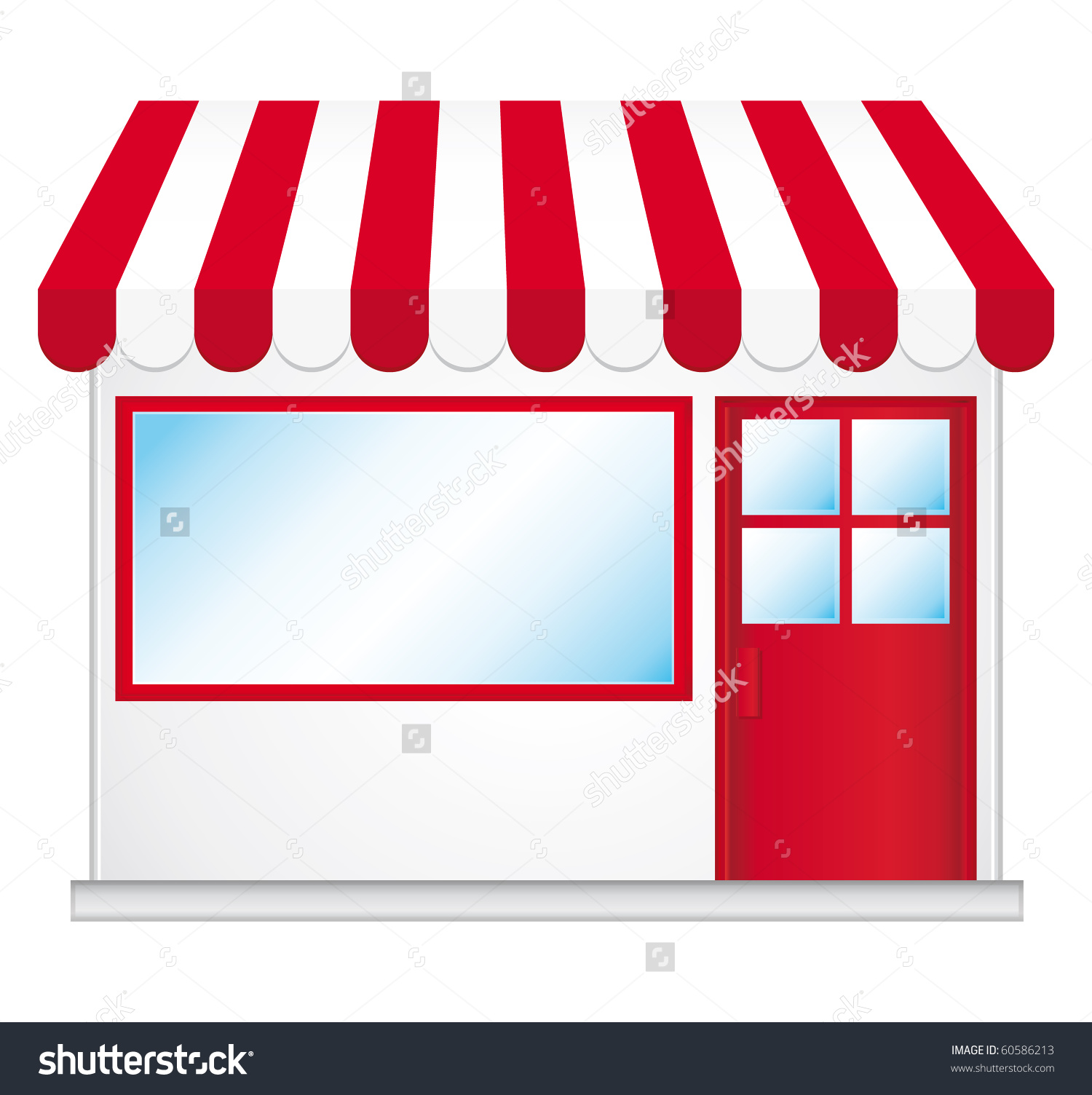 1500x1504 Shop Building Clipart, Explore Pictures