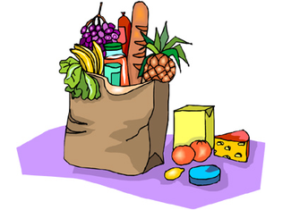 325x235 Surprising Ideas Grocery Clipart Clip Art Store By Stand Tina Anne