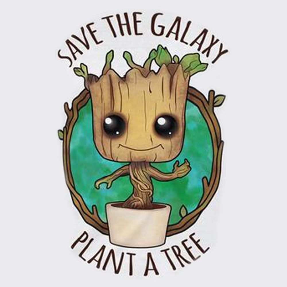 1000x1000 Guardians Of The Galaxy Clipart Baby Groot
