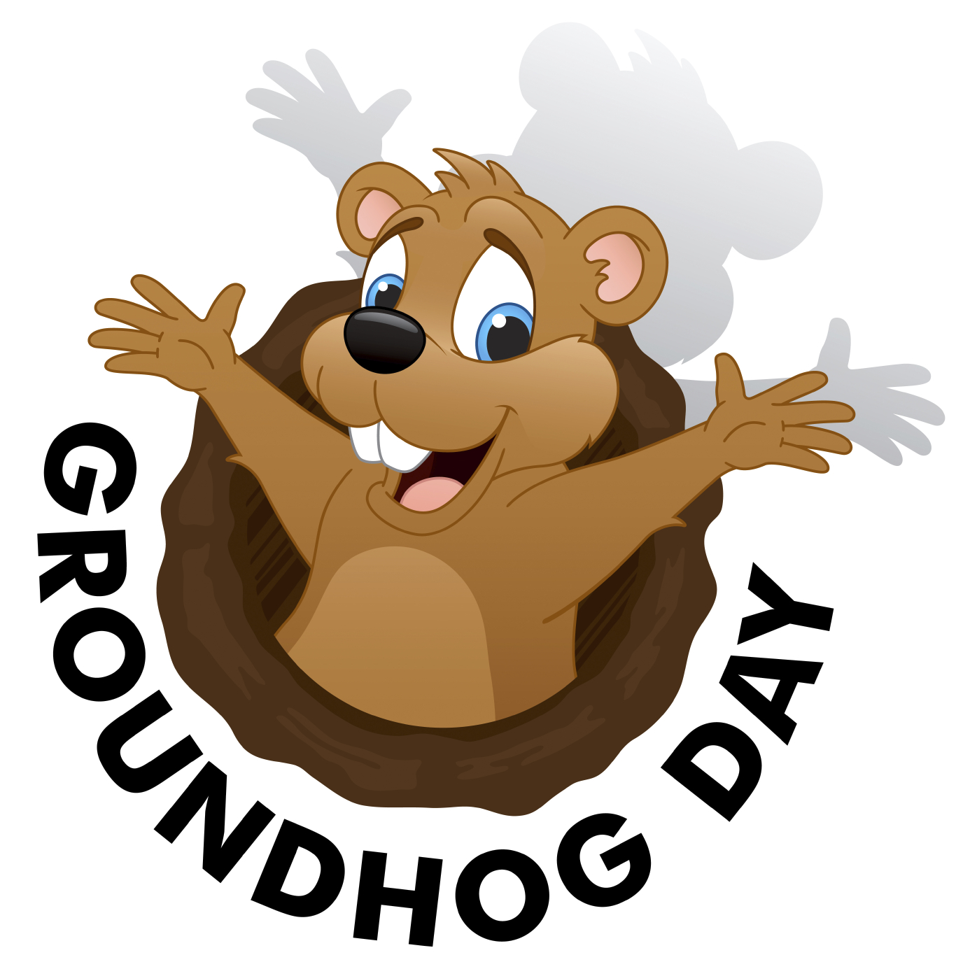 1386x1385 Confidential Groundhog Day Pics How Ended A Comedy Dynasty Youtube